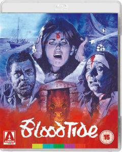 Blood Tide (Blu-ray) Arrow