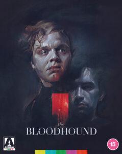 The Bloodhound (Blu-ray) Arrow Ltd