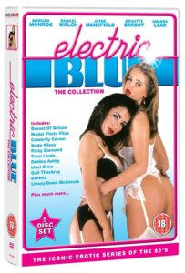Electric Blue Collection (DVD)