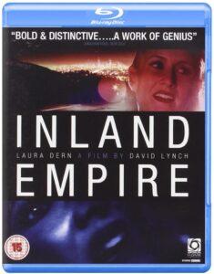 Inland Empire (Blu-ray) Studio Canal
