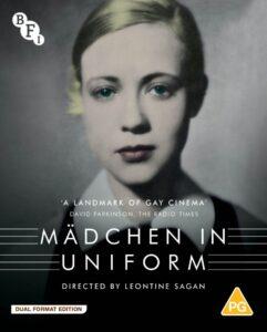 Mädchen in Uniform (Blu-ray+DVD) BFI