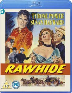 Rawhide (Blu-ray)