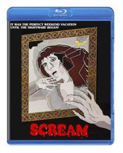 Scream (Blu-ray) Code Red