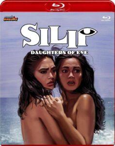 Silip Daughters of Eve (Blu-ray) Mondo Macabro