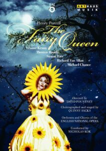 The Fairy Queen (DVD) Arthaus Musik
