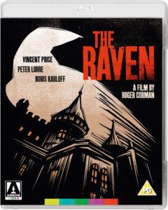The Raven (Blu-ray) Arrow