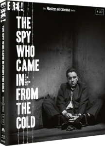 The Spy Who Came in from the Cold (Blu-ray) Ltd