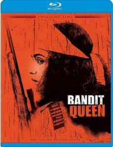 Bandit Queen (Blu-ray) Twilight Time
