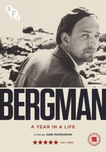 Bergman (DVD) BFI