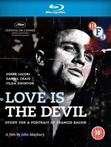 Love is the Devil (Blu-ray) BFI