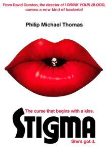 Stigma (DVD) Code Red