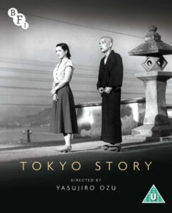 Tokyo Story (Blu-ray) BFI