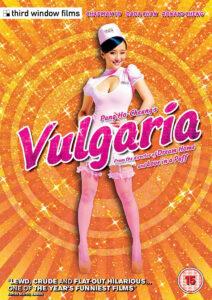 Vulgaria (DVD) Third Window Films