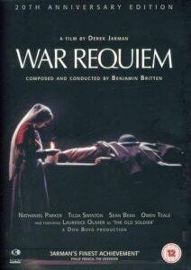 War Requiem (DVD) Second Sight